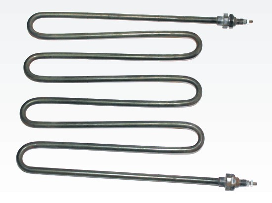 Belts And Heating Elements